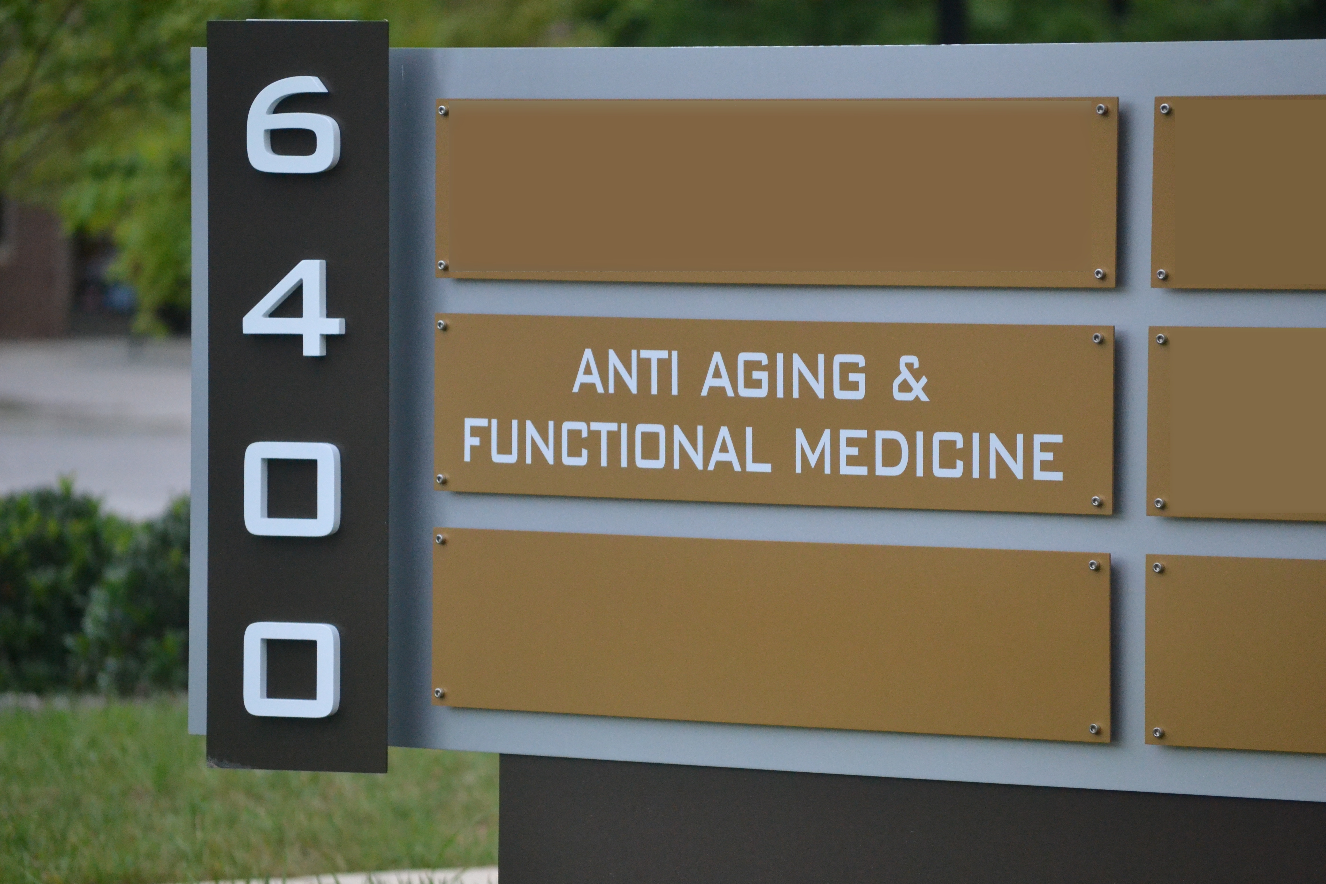 Welcome to Anti-Aging and Functional Medicine