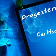 Progesterone therapy