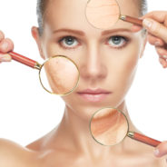 Three overall anti-aging exercises