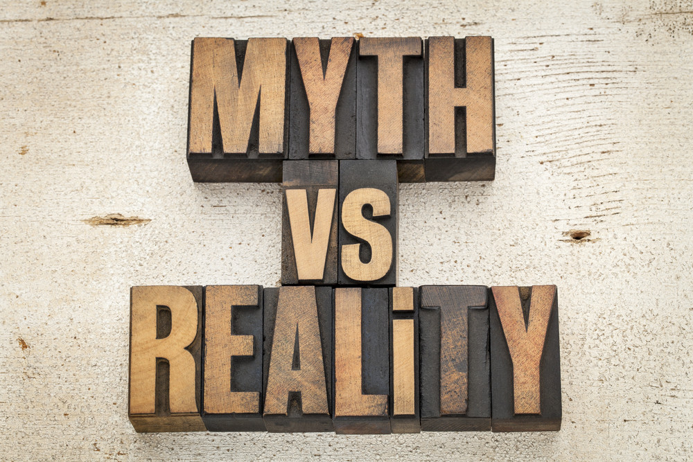 Debunking Some Common Myths Regarding Hair Loss & the Treatments for Hair Restoration
