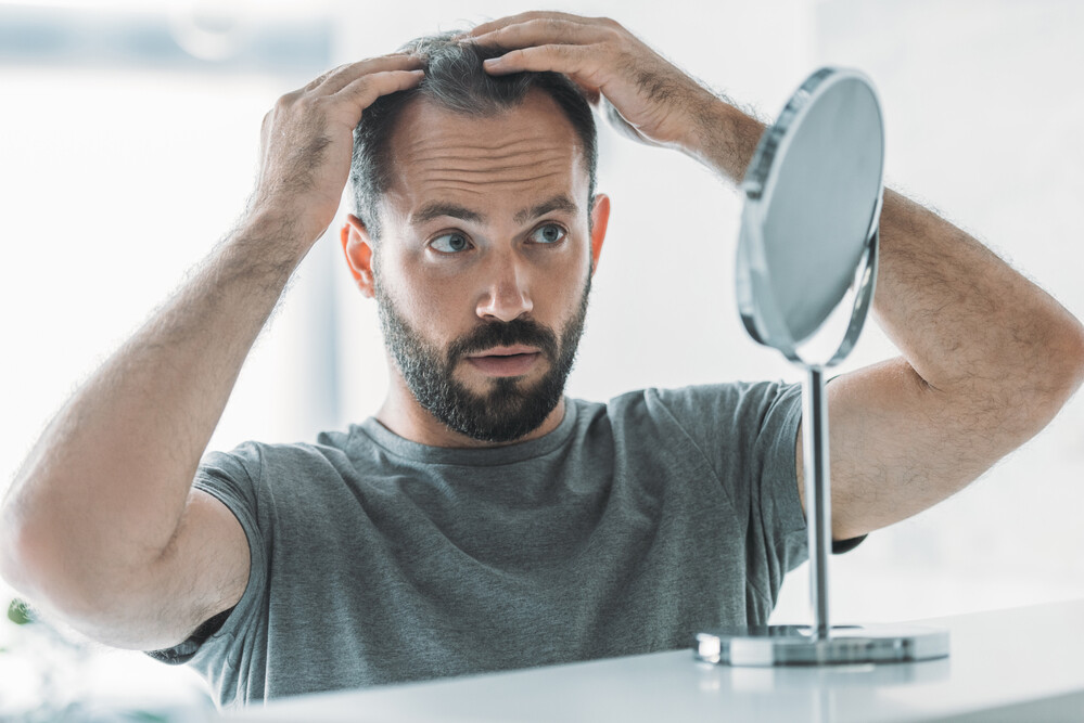 Debunking Common Myths Regarding Hair Loss & the Treatments for Hair Restoration