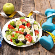 Is Your Diet Keeping You from Enjoying Optimal Health & Well-Being?