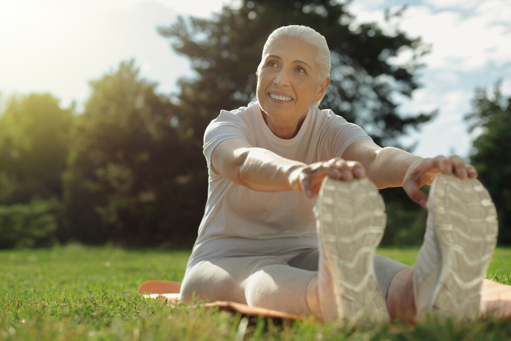Is There Such a Thing as Healthy Aging? If True, How Is This Done?